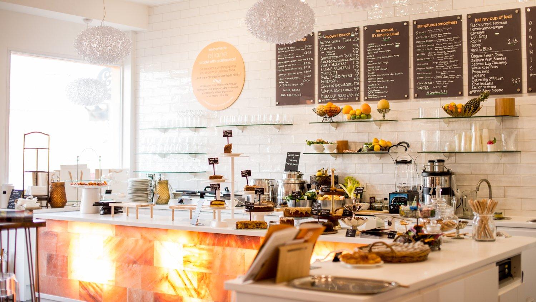 Eliane of Sunningdale - The Health Cafe