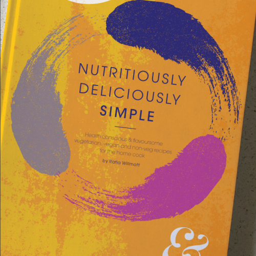 Nutritiously Deliciously Simple
